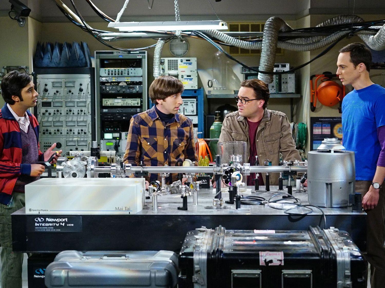 Funny big bang theory pictures 27 pics - Funny Big Bang Theory Pictures 27 Pics 50