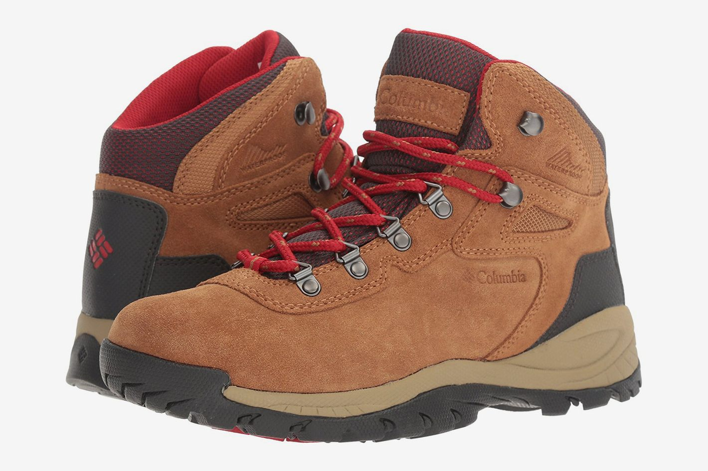 columbia waterproof women's hiking boots