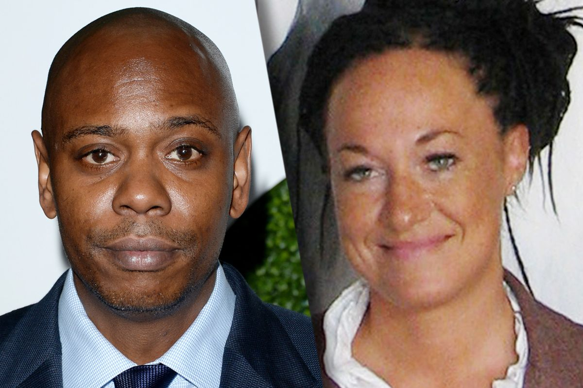 dave chappelle is not going to do any jokes about rachel dolezal dave chappelle is not going to do any