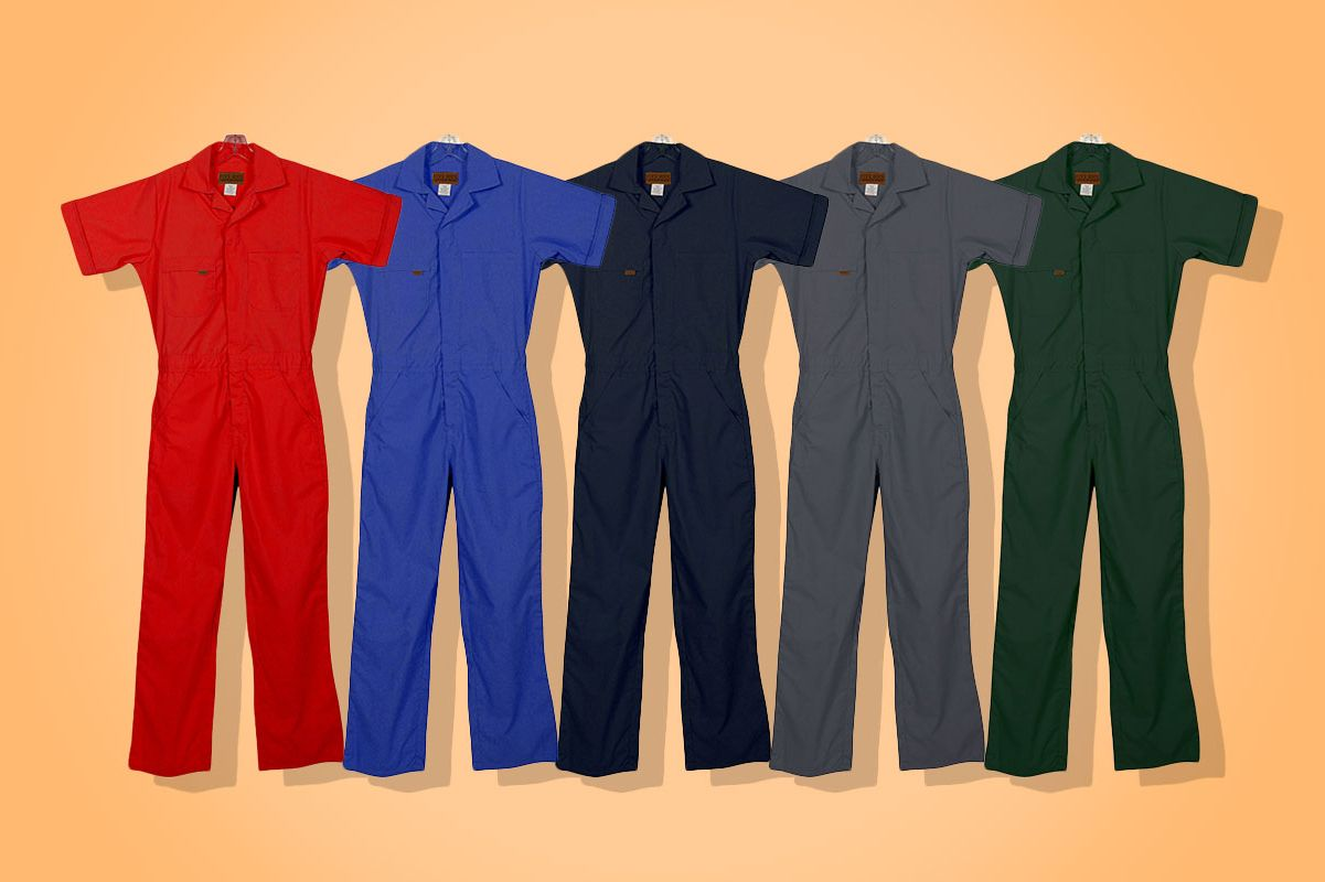 Five Rock Unlined Coveralls