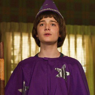 Stranger Things 3: Noah Schnapp on Will Byers Being Gay