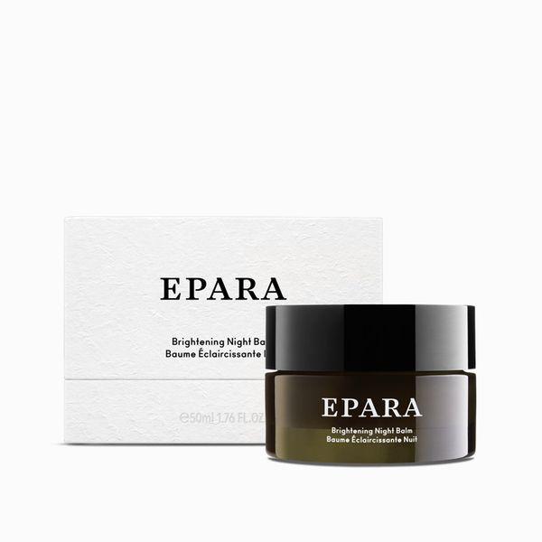 Epara Skincare Brightening Night Balm