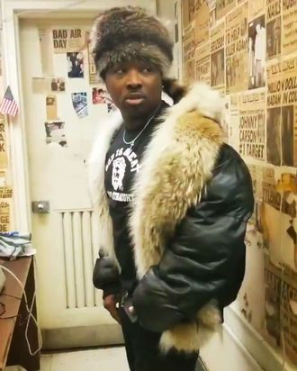 Rapper Troy Ave on Irving Plaza Shooting, Court Case, Trial
