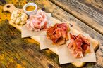 The Cannibal Now Delivers Craft Beer and Charcuterie