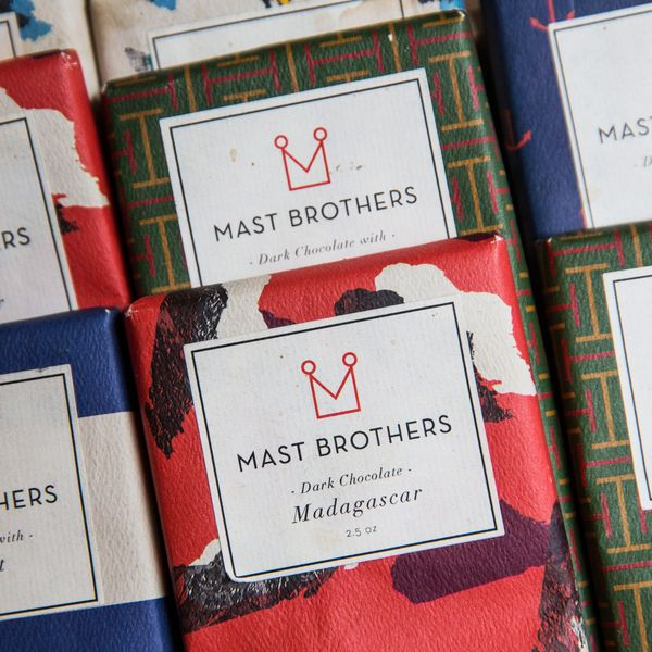 Mast Brothers Sign on for $68 Million Brooklyn Navy Yard Project