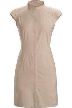 Arc'teryx Cala Dress (Kirigami)