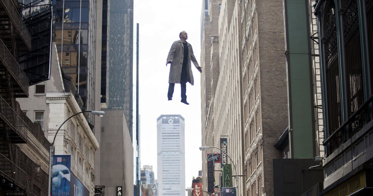 9 Long Movie Tracking Shots