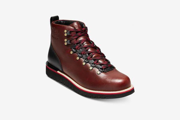 Cole Haan Men's GrandExplore Alpine Hiker Waterproof Boots