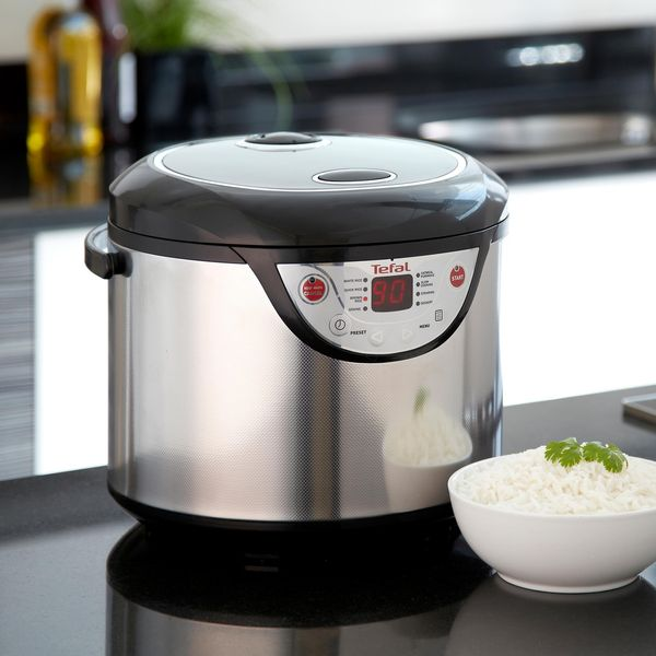 Tefal 8-in-1 Multicooker