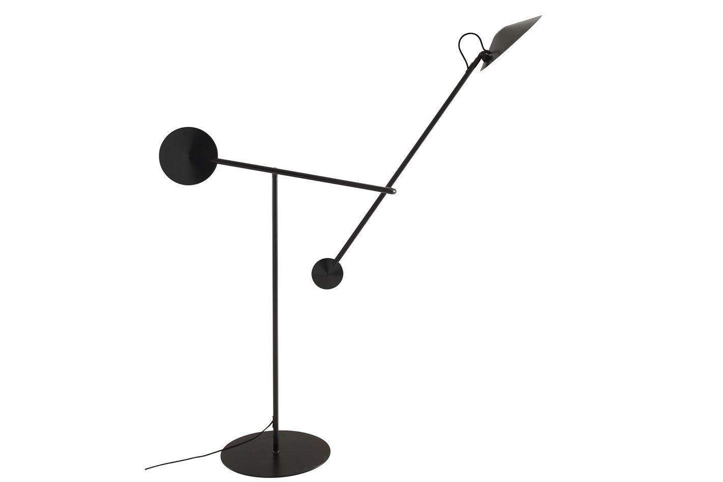 """""""Cinetique"""" floor lamp"""