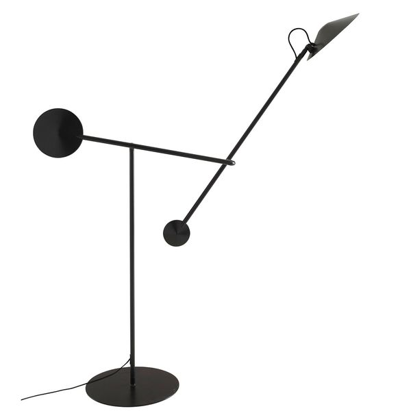 """Cinetique"" floor lamp"