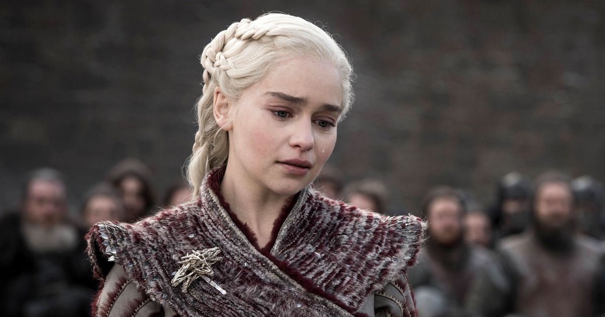 Game of Thrones' Showrunners Are Already Preparing to Hide From Your Finale Critiques