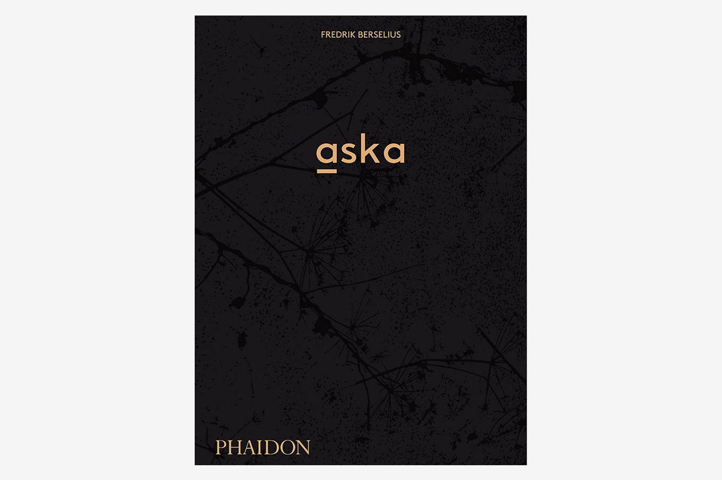 Aska By Fredrik Berselius