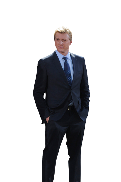 Billy Zabka On Himym And Sweeping The Leg Vulture