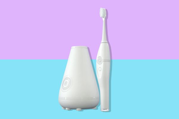 Tao Clean BA-0101-WHT Aura Sonic Toothbrush System