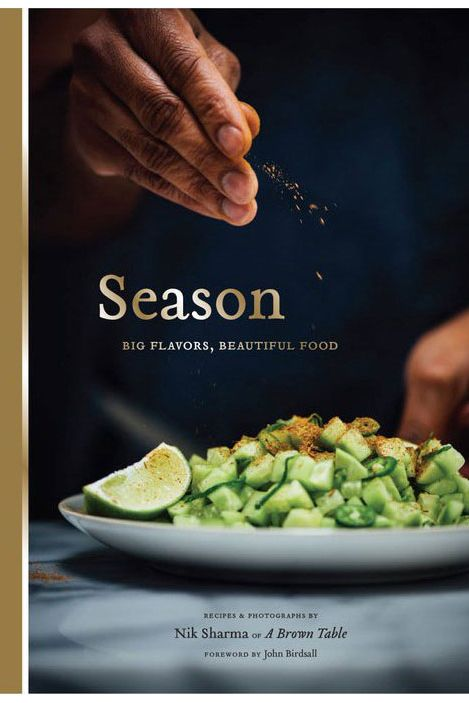 The Best Cookbooks of 2018