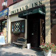 The old Emerald.