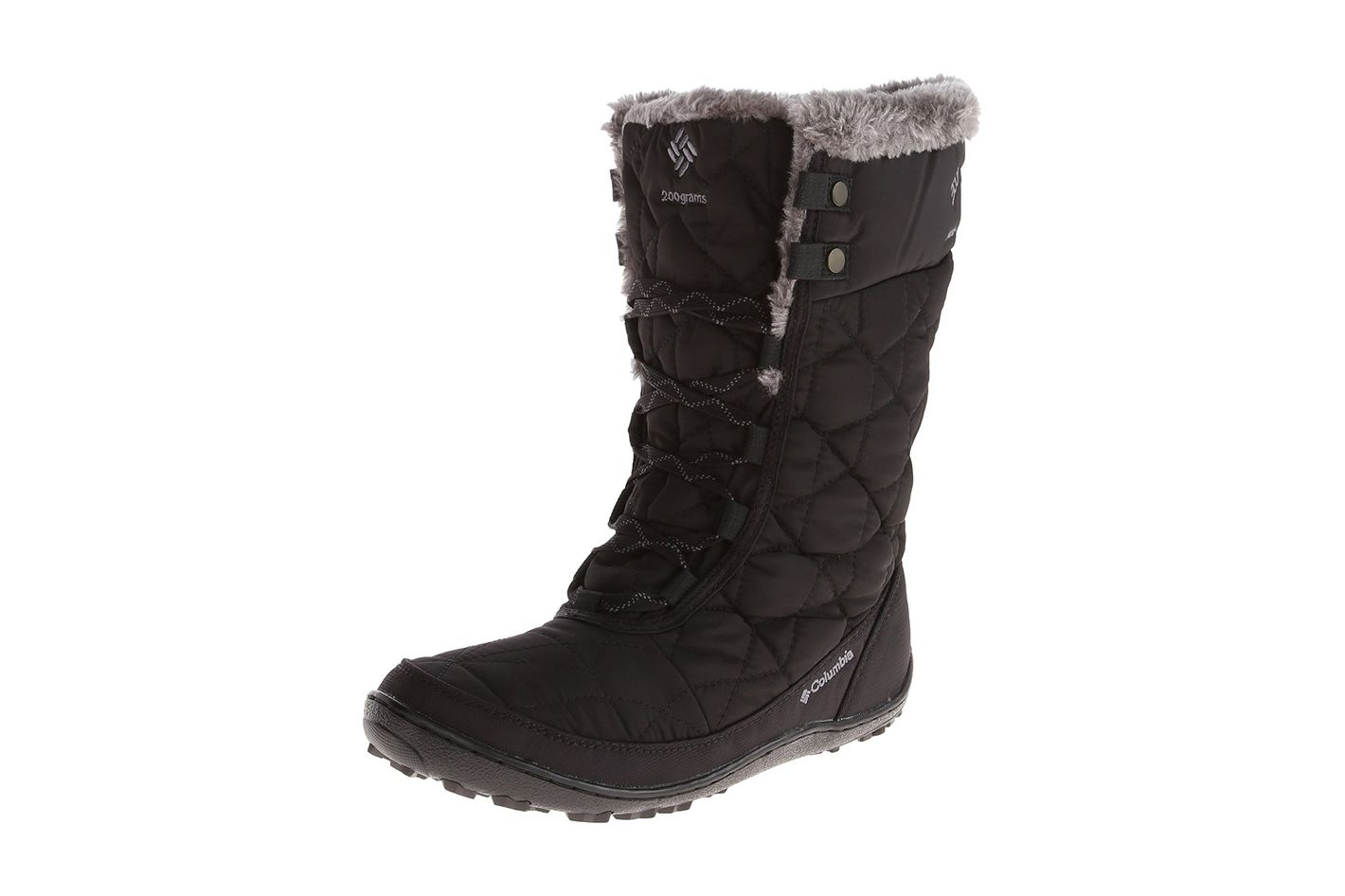 266af573da7 Columbia Women s Minx Mid II Omni-Heat Winter Boot