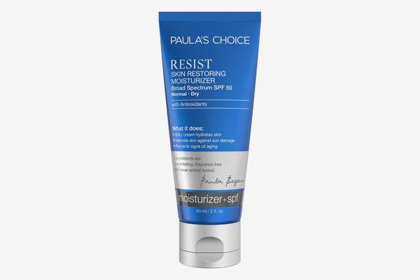 Paula's Choice Resist Skin Restoring Moisturizer