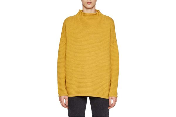 French Connection Lena Rib Sweater