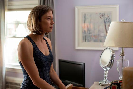 The Leftovers Season 1 Finale Recap: Nothing Else Matters