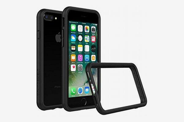 RhinoShield Bumper Case for iPhone 8 Plus/iPhone 7 Plus
