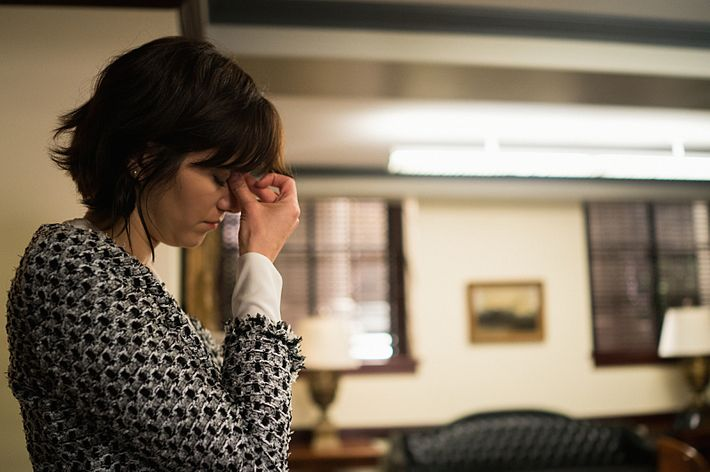 Mary Elizabeth Winstead as Laurel.