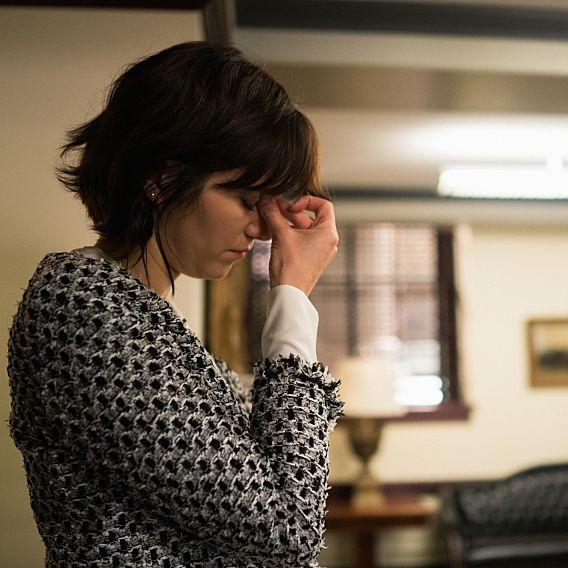 Mary Elizabeth Winstead as Laurel.