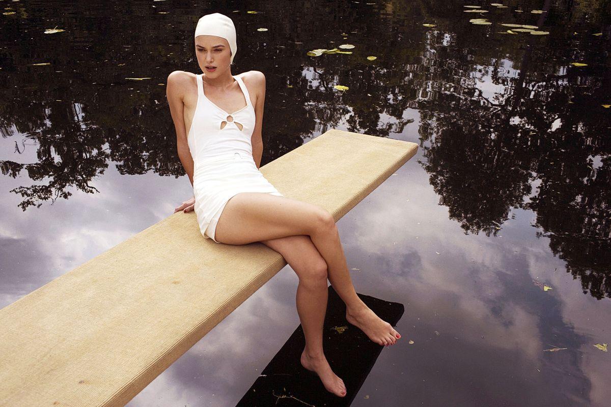 Keira Knightley, 2007 ... Milla Jovovich Movies 1993
