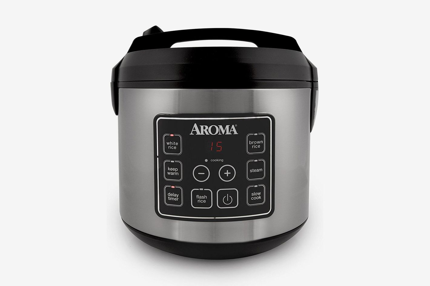 2018's Best All Around Digital Rice Cooker - The Best Priced Rice Cooker