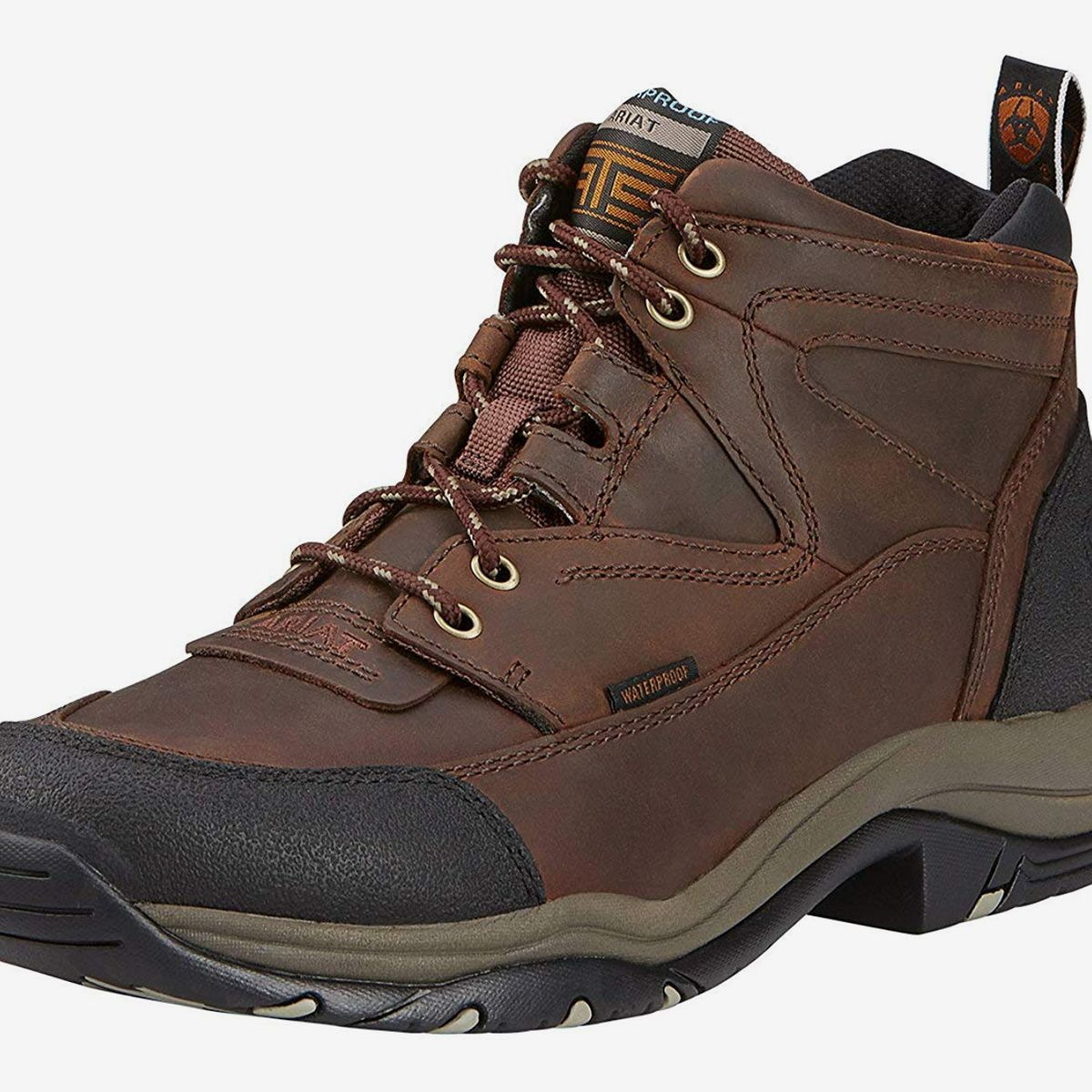 Blowind Waterproof Work Boots for Men Hiking Shoes Men Work Shoes for Men Work Boots Mens Waterproof Hiking Boots Mens Work Boots for Men
