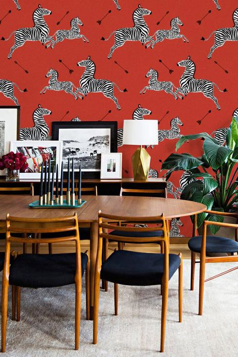 The 16 Best Removable Wallpapers 2021 The Strategist New York Magazine