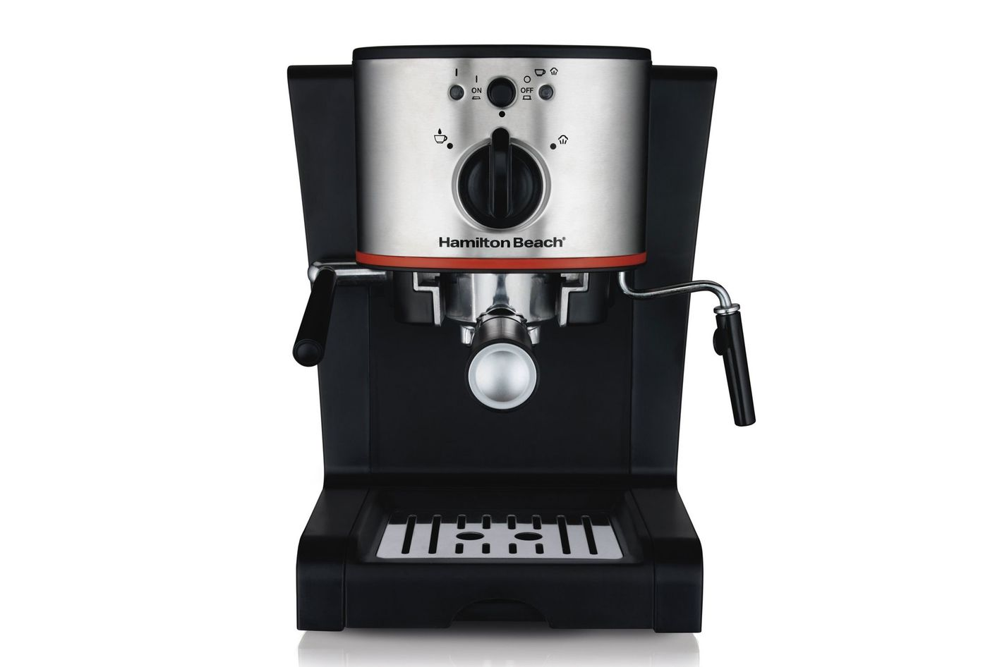 Best Affordable Espresso Machine Hamilton Beach