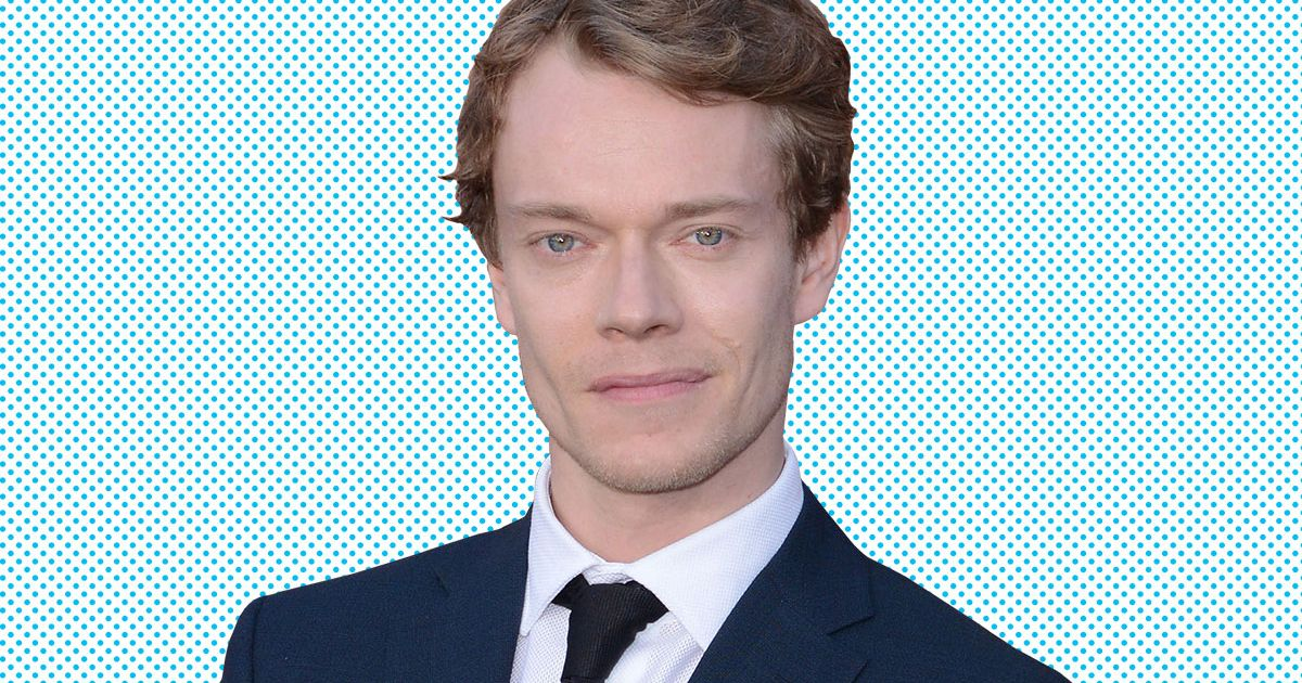 Alfie Allen Nude Photos 95