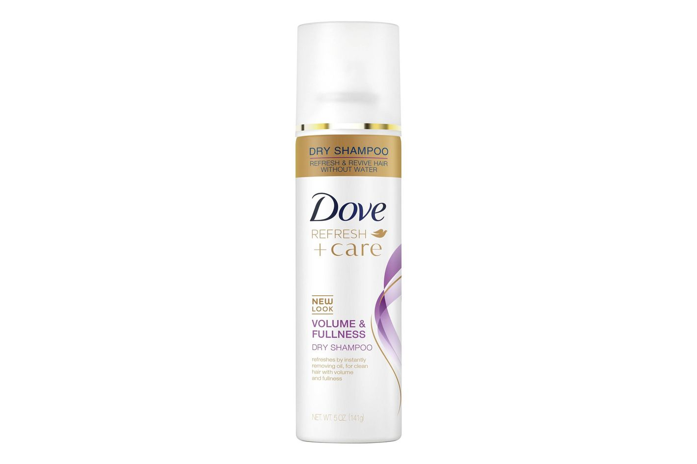 DOVE Refresh + Care Volume & Fullness Dry Shampoo