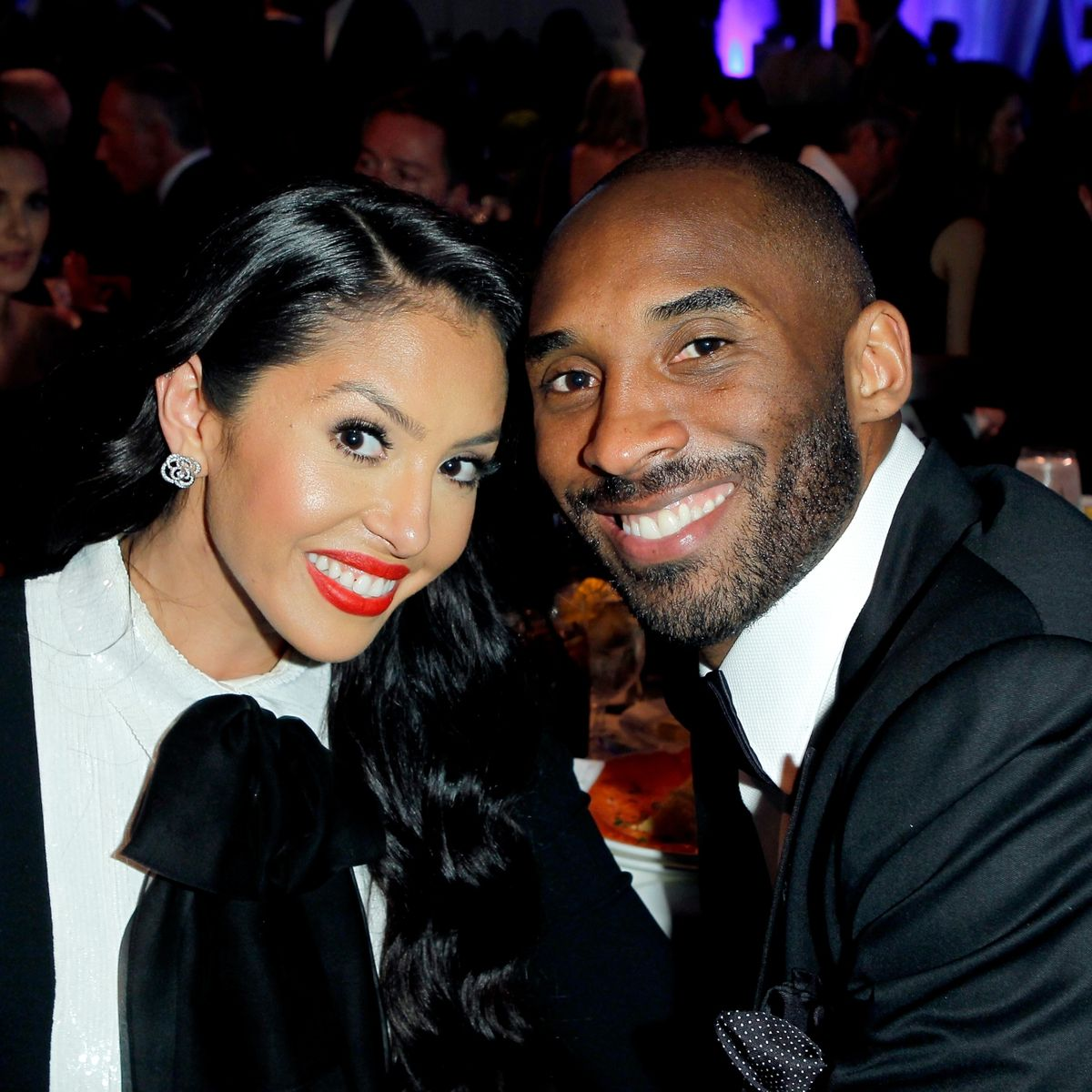 Vanessa Bryant Remembers Kobe In 42nd Birthday Memorial Post