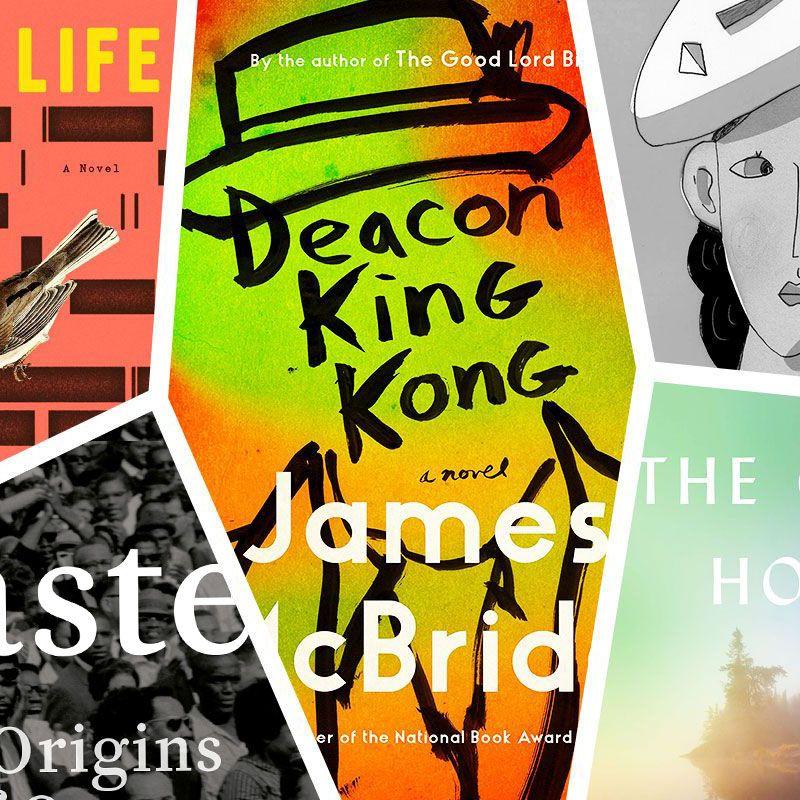 The Best Books of 2020 (So Far)
