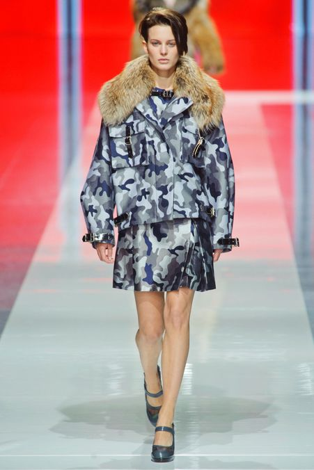 Photo 12 from Christopher Kane