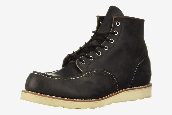Red Wing Heritage Men's Classic Moc 6-Inch Boot