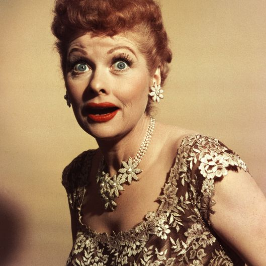 'Scary' Lucille Ball Hometown Statue Finally Gets a Stunning Replacement