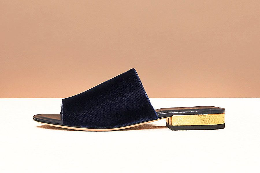 Velvet Slides