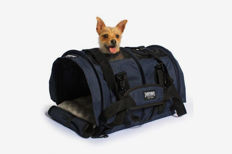 SturdiBag Large Flexible Height Pet Carrier 9cfcd60aa6