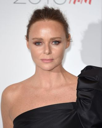 Stella McCartney launches her new female empowerment fragrance, POP.
