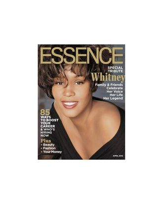 <em>Essence</em>'s April 2012 cover.