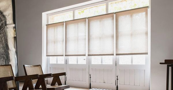 The Best Window Treatments, According to Interior Designers