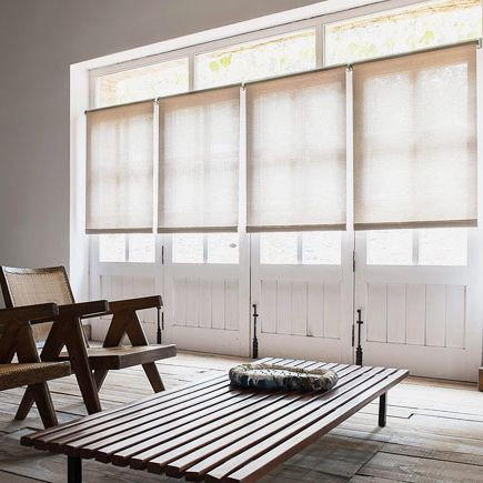 Sheer shades from The Shade Store — The Strategist reviews best window treatments