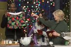 <em>Martha & Snoop's Potluck Dinner Party</em> Recap: A Very Eggnog Christmas