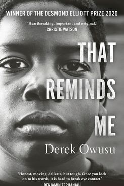 That Reminds Me by Derek Owusu