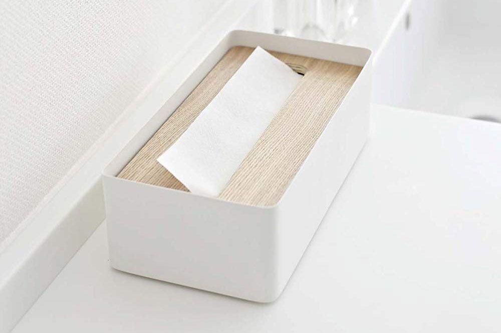 Yamazaki Tissue Box