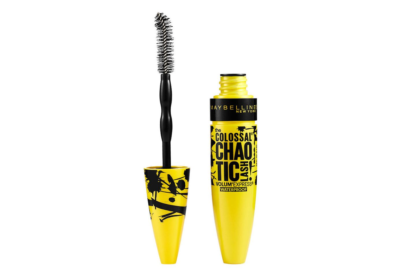 be9121aac80 Maybelline Volum' Express The Colossal Spider Effect Mascara